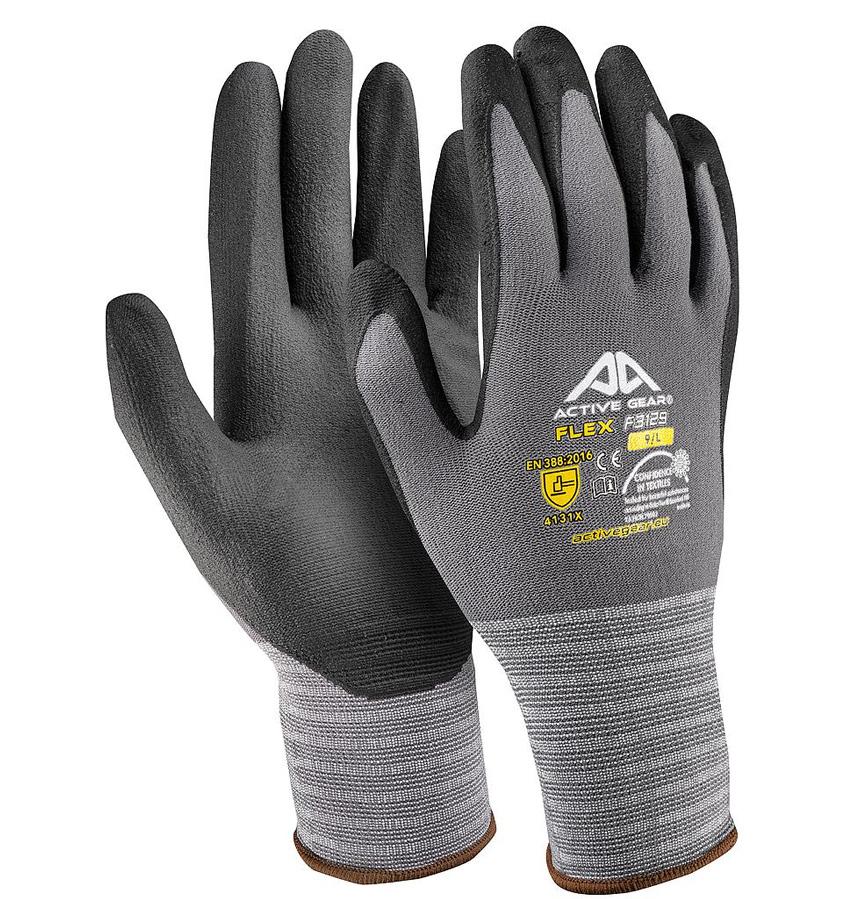 Работни ръкавици Active Gear Flex F3130