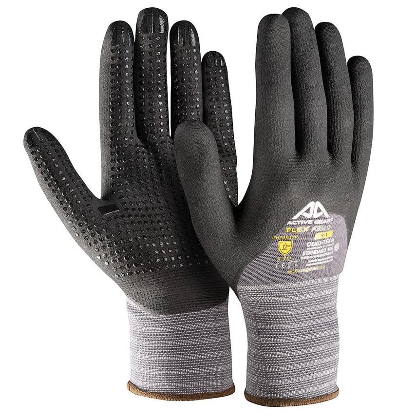 Работни ръкавици Active Gear Flex F3150