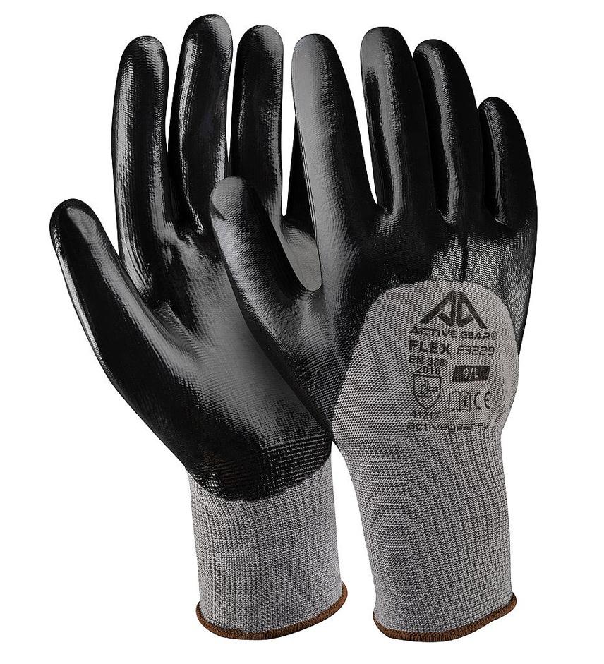 Работни ръкавици Active Gear Flex F3230
