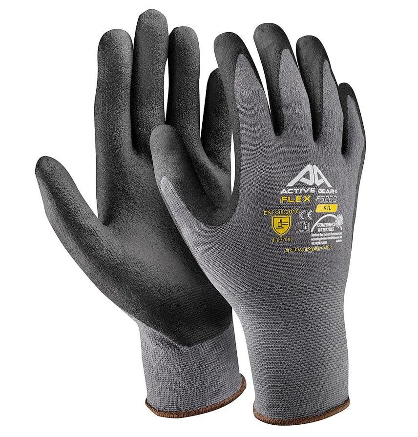 Работни ръкавици Active Gear Flex F3270