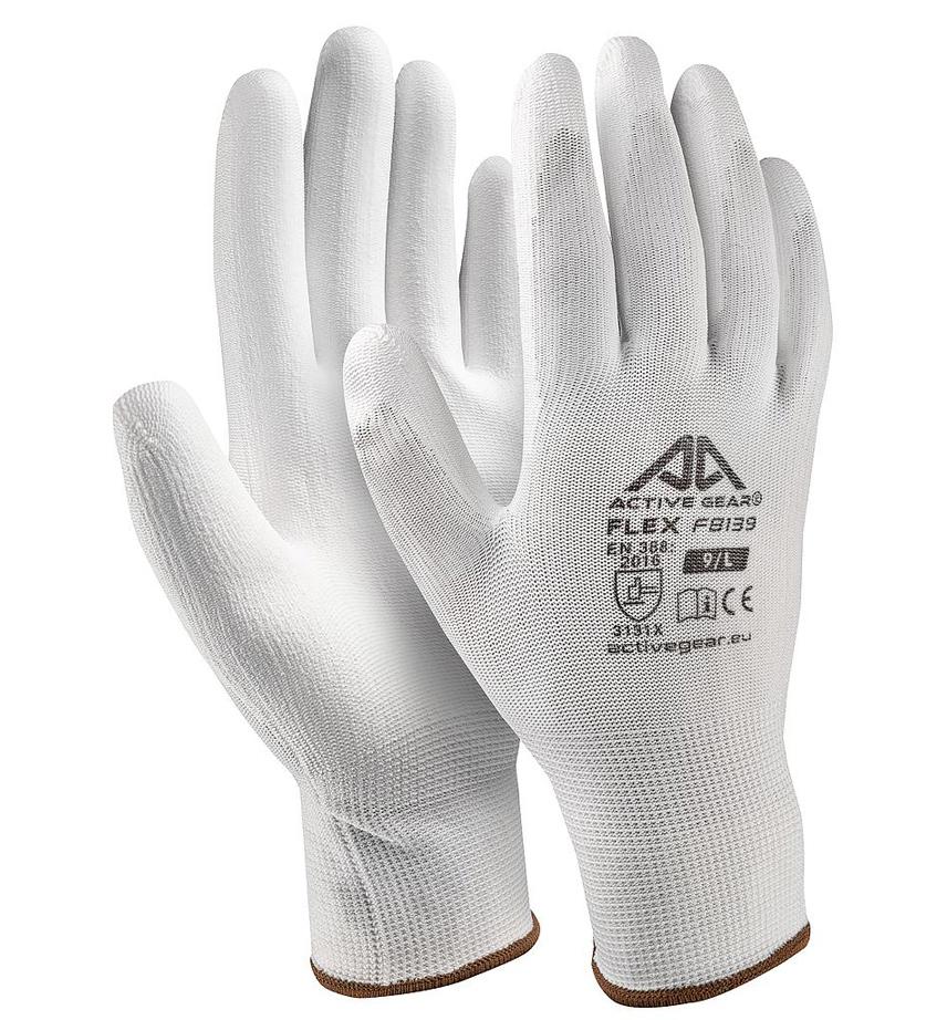 Работни ръкавици Active Gear Flex F8140