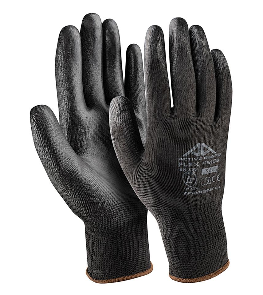 Работни ръкавици Active Gear Flex F8160
