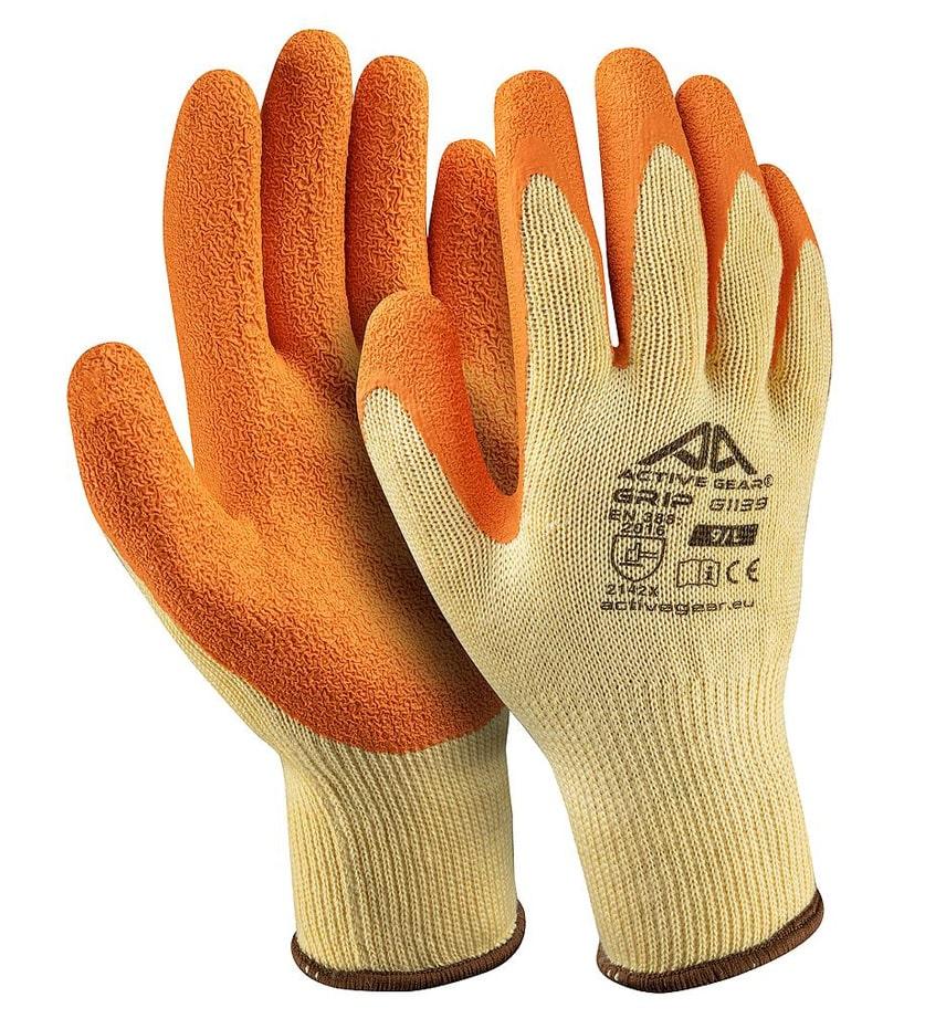 Работни ръкавици Active Gear Grip G1140