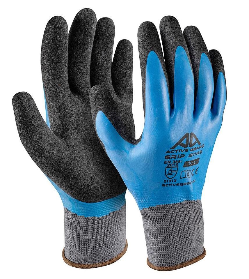 Работни ръкавици Active Gear Grip G1150