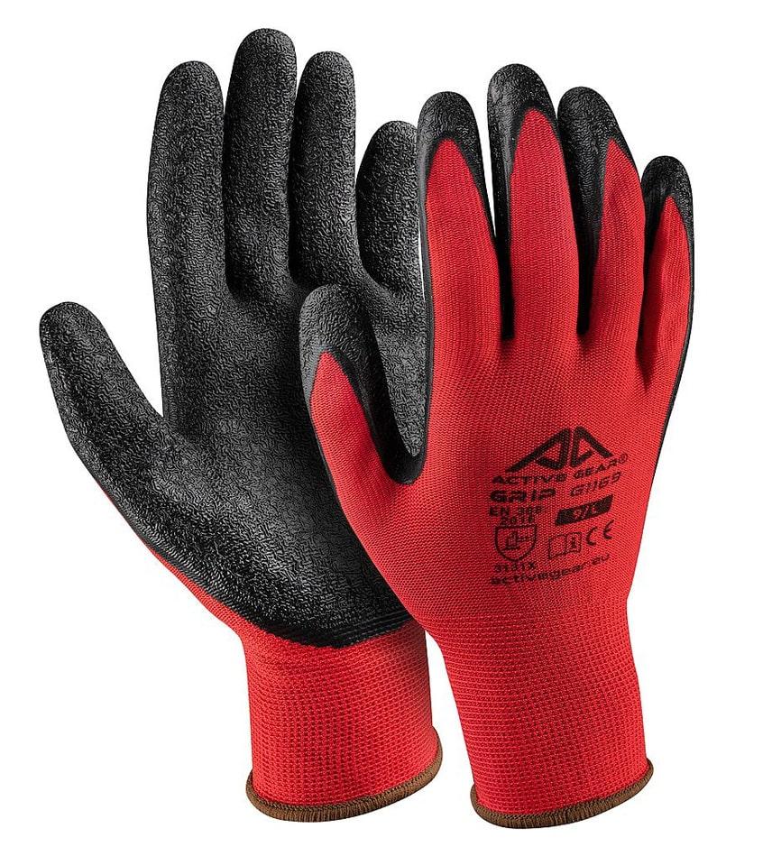 Работни ръкавици Active Gear Grip G1170