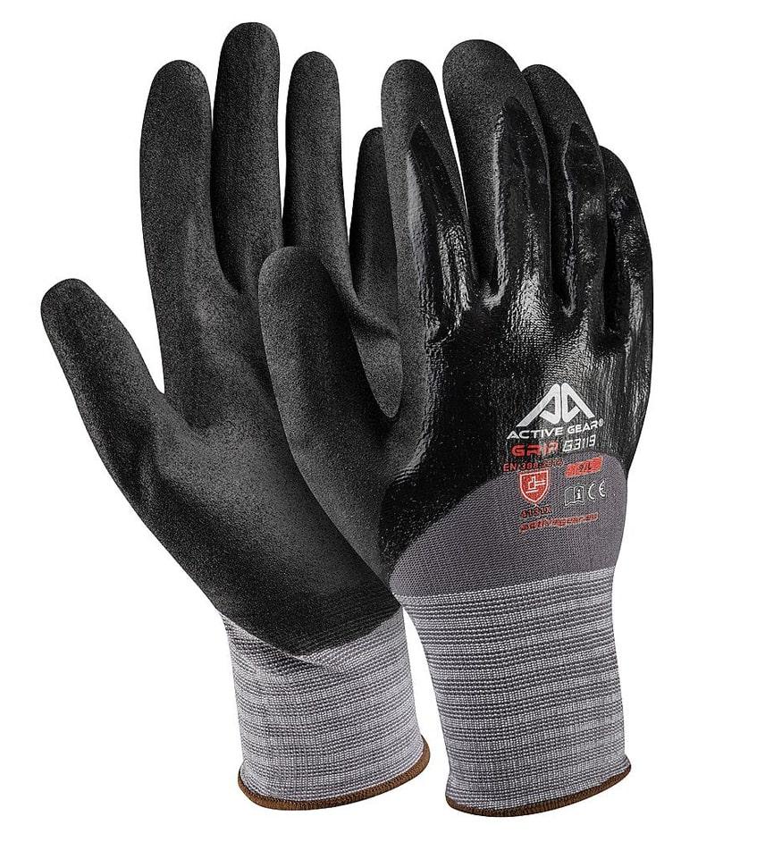 Работни ръкавици Active Gear Grip G3120