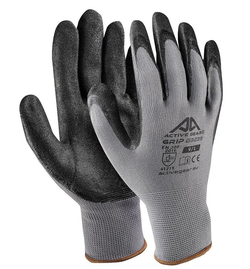 Работни ръкавици Active Gear Grip G3240