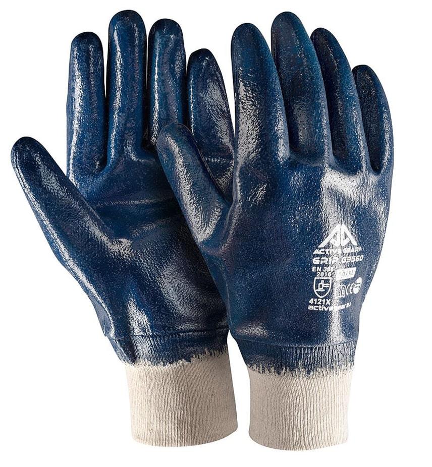 Работни ръкавици Active Gear Grip G356