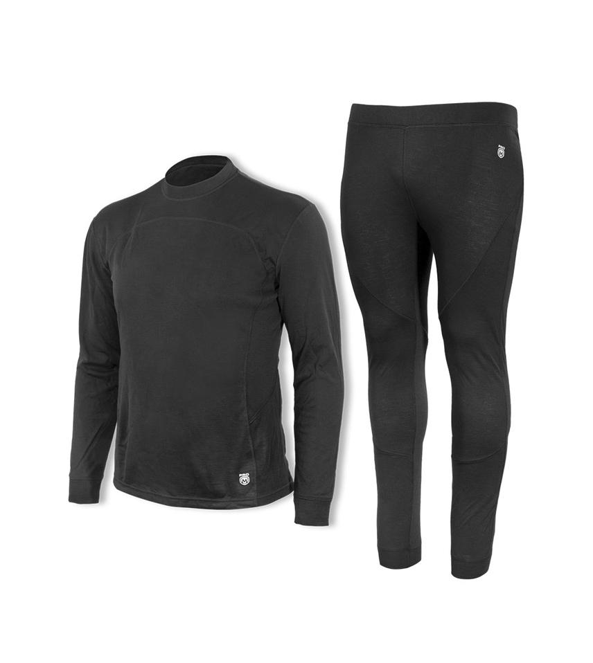 Комплект блуза и панталони Promacher Merino