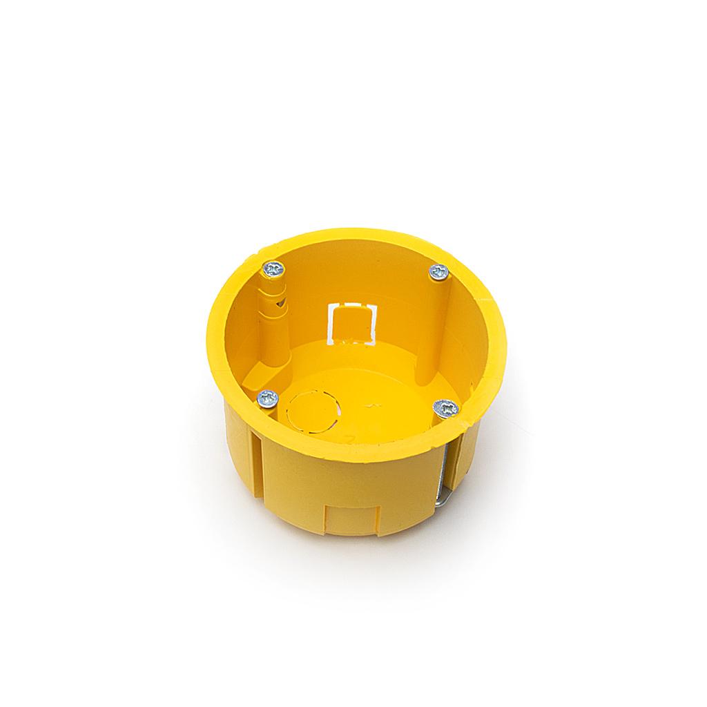 Конзолна кутия за гипсокартон 01, Ф68, Плитка