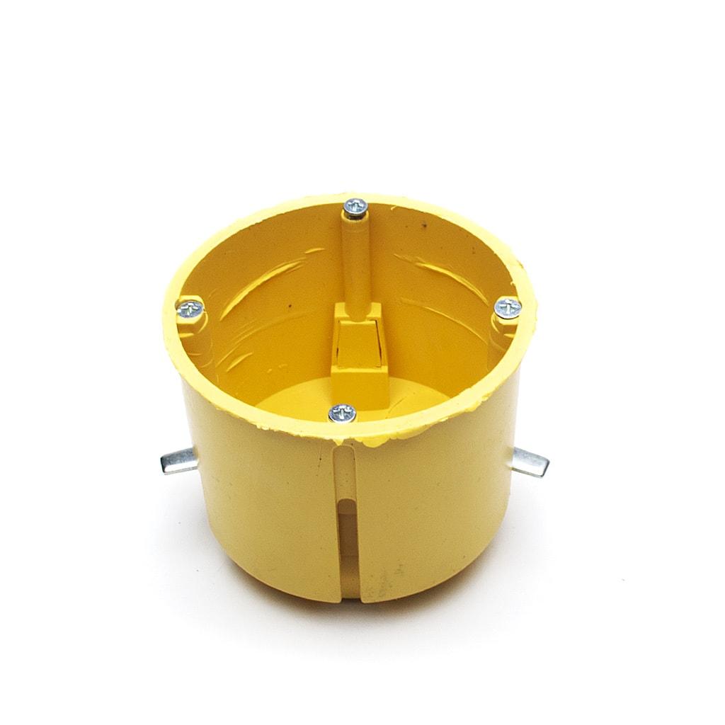 Конзолна кутия за гипсокартон 01 D, Ф68, Дълбока