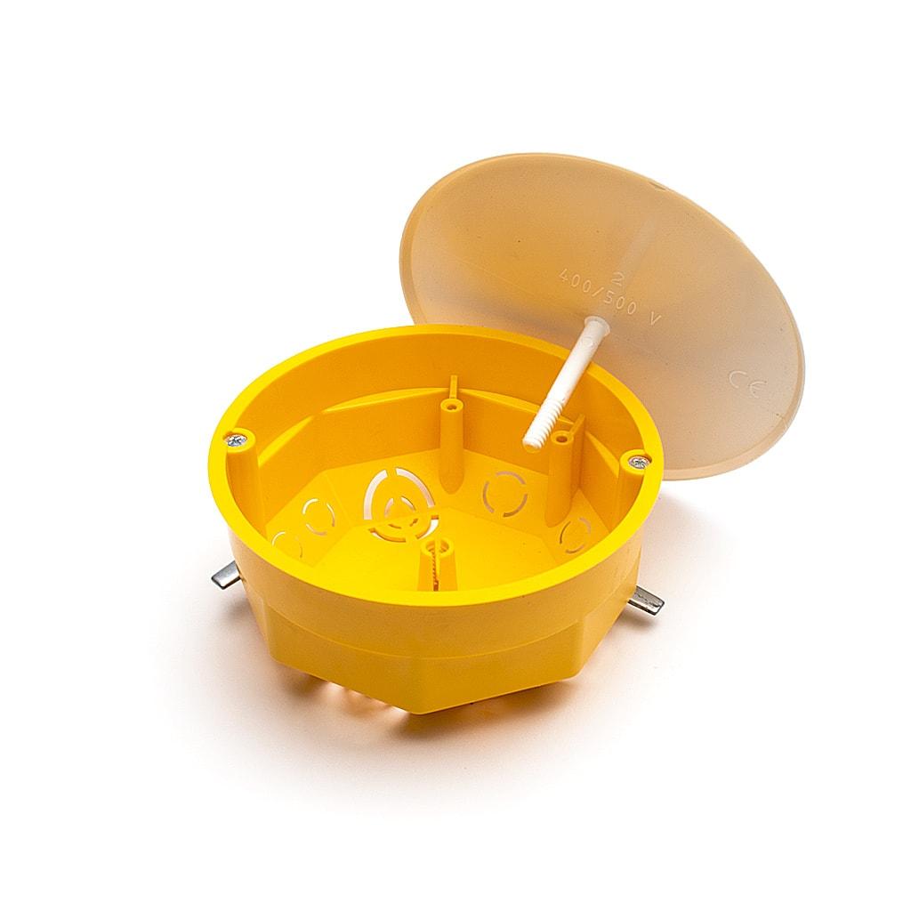 Разклонителна кутия за гипсокартон, Ф97