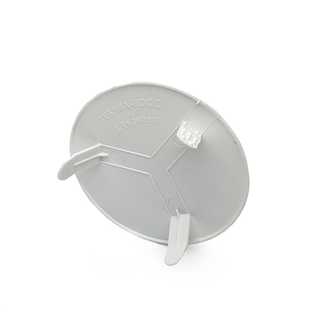 Капаче за Разклонителна кутия със закрепващи щипки