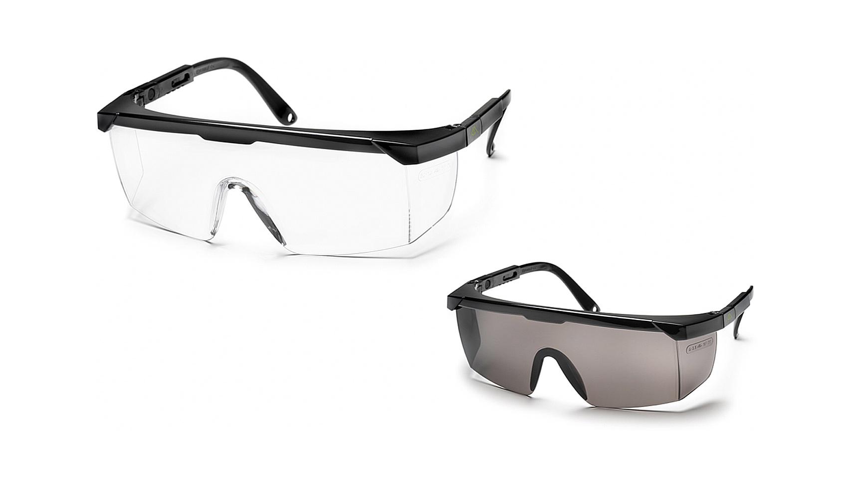 Защитни очила Active Vision V120/V121