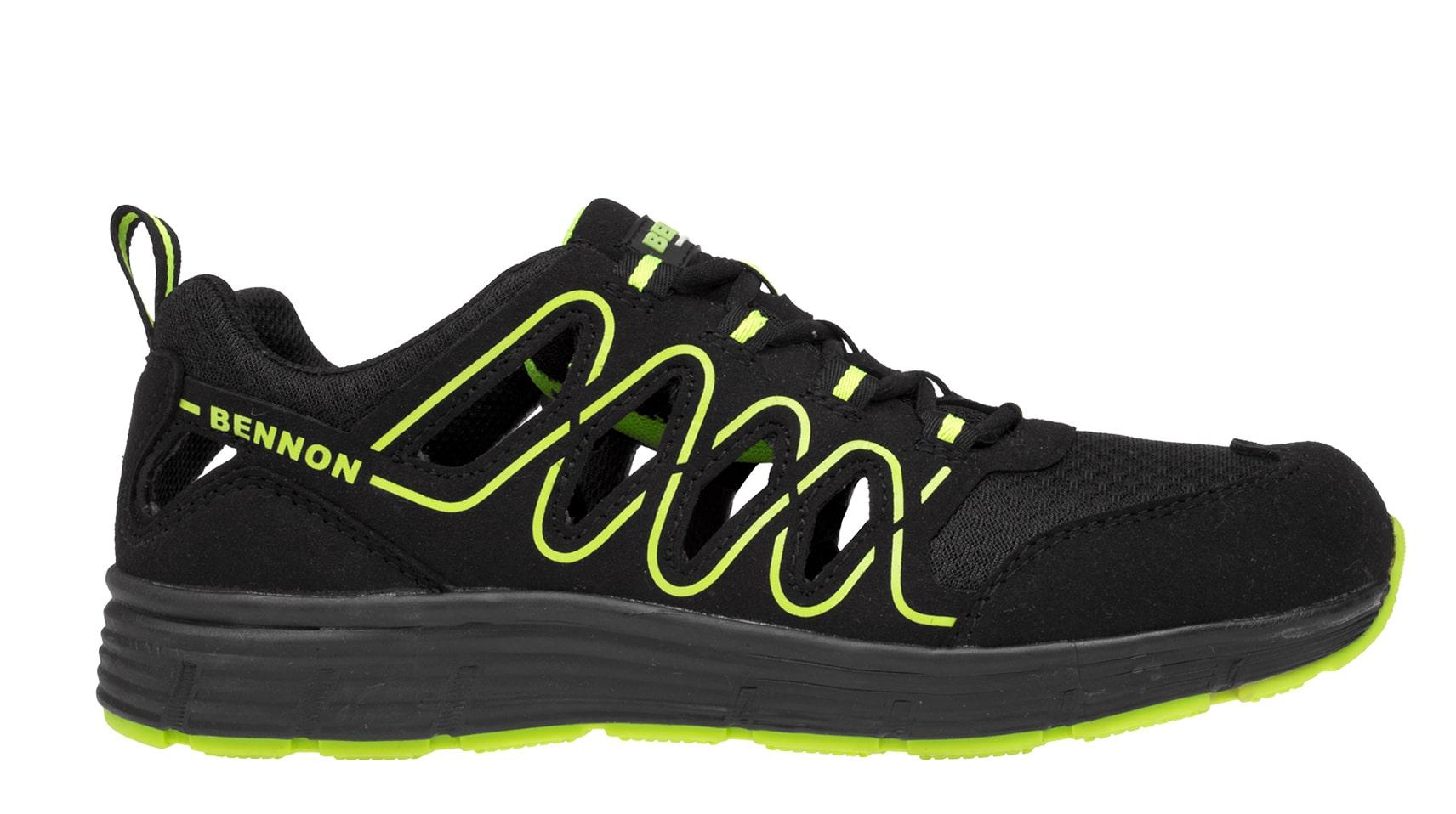 Работни обувки Bennon BNN Rebel O1 SRC FO