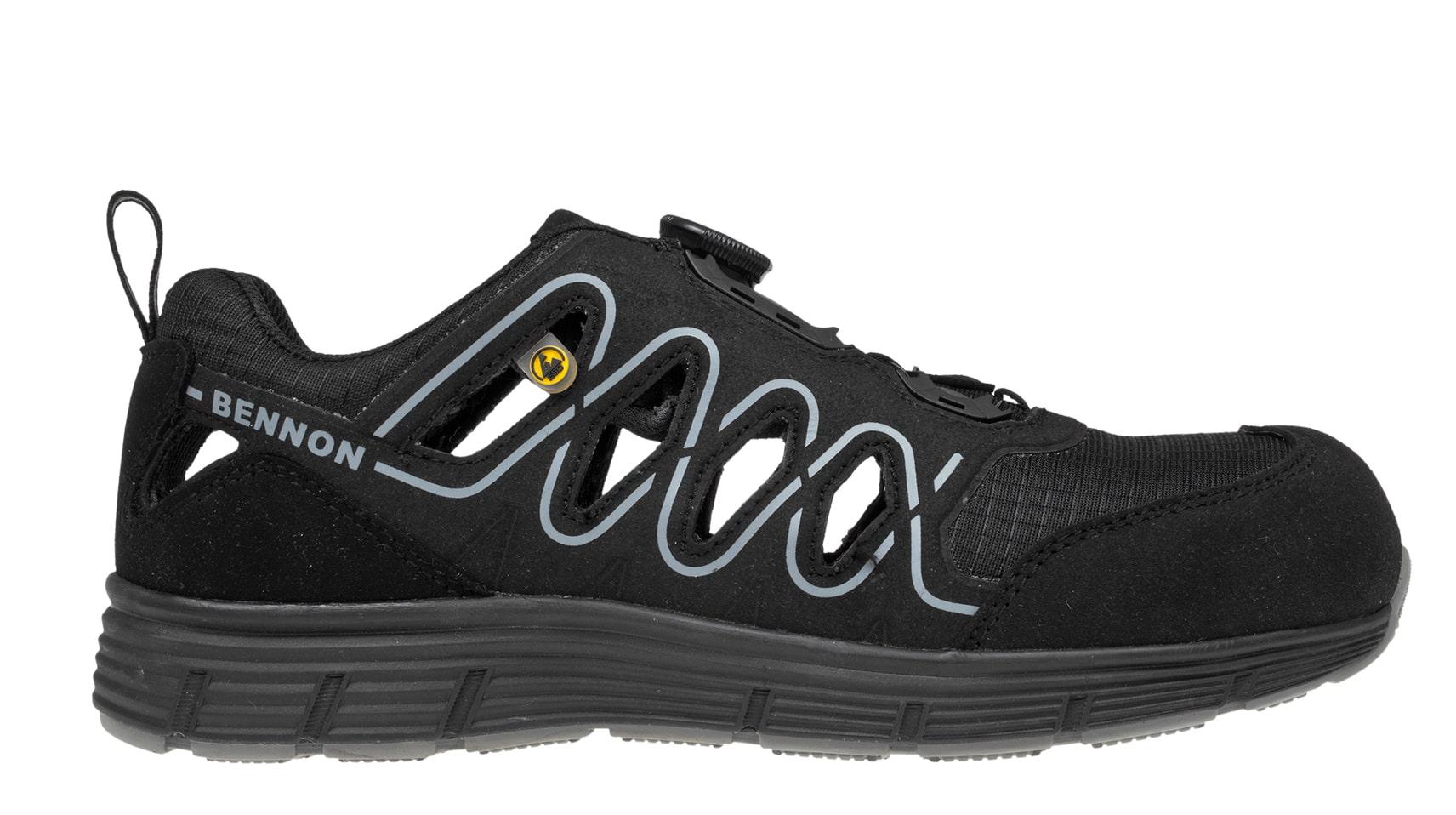 Работни обувки Bennon BNN Rebel S1P SRC ESD