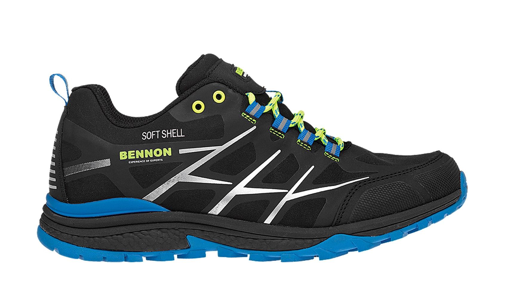 Спортни маратонки Bennon Calibro Blue