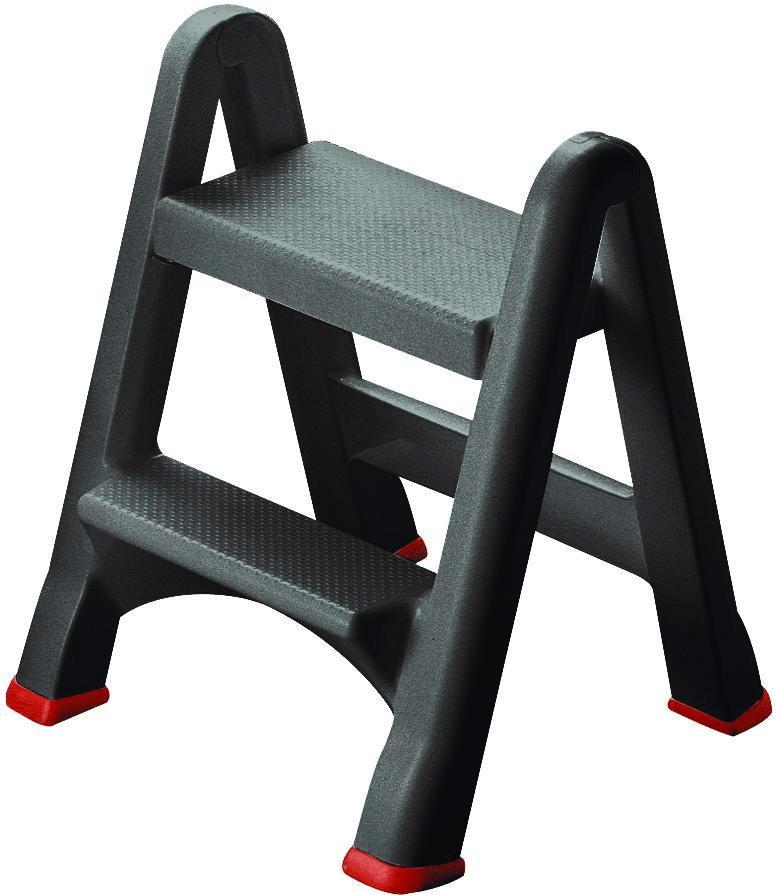 Компактна сгъваема стълба
