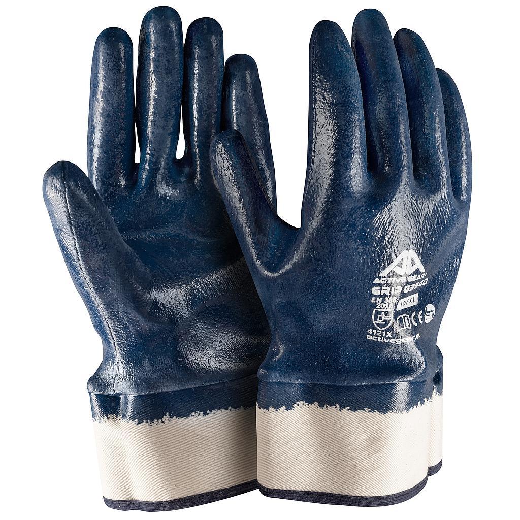 Работни ръкавици Active Gear Grip G3540